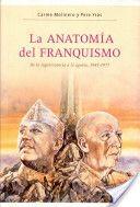 La anatomía del franquismo : de la supervivencia a la agonía, 1945-1977 / Carme Molinero y Pere Ysás Publicación Barcelona : Crítica, 2008