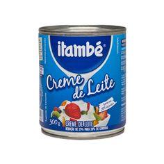 Creme de Leite Itambe