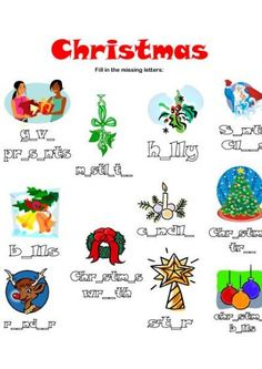 Christmas Vocabulary, Letters, Christmas, Fictional Characters, Xmas, Letter, Navidad, Noel, Lettering