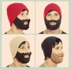 Original Beard Beanie
