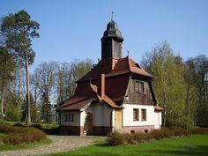Zielona Góra Obrzycko - bażanciarnia