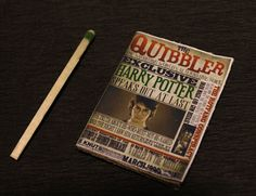 Etsy listing at http://www.etsy.com/listing/128354169/potter-inspired-miniature-quibbler-harry