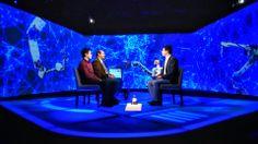 El Doctor Pedro Ponce e Iván Carrillo nos platican sobre el fascinante mundo de la robótica en #LosObservadores