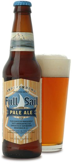 A light, easy to drink Pale Ale. I have had this at many a summer occasion and been quite content.