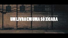 JWT [Pilão] Um Livro Em Uma Só Xicara on Vimeo