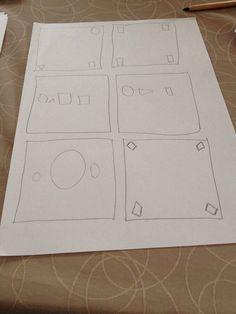 Opdracht 3: Symmetrie