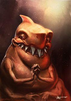 Phistomefel Smeik by ~FAST-ARTur on deviantART