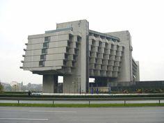 The Forum Hotel in Krakow, Poland