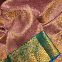 Pure kanjeevaram silk saree New arrival DM for more details No COD Kanakavalli Sarees, Kanjivaram Sarees Silk, Indian Silk Sarees, Pure Silk Sarees, Lehenga, Bridal Silk Saree, Organza Saree, Saree Wedding, Wedding Bride