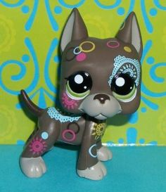 """Check out our web site for additional info on """"great dane puppies"""". It is actually a great place to find out more. Lps Littlest Pet Shop, Little Pet Shop Toys, Little Pets, Lps Great Dane, Great Dane Puppy, Lps Dog, Lps Pets, Lps Popular, Rare Lps"""