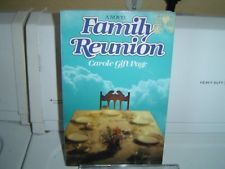 USED (GD) Family Reunion by Carole Gift Page