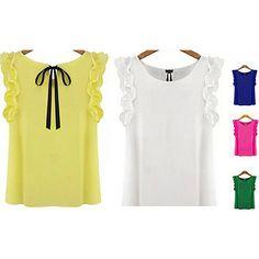 fe00cff27 Tienda Online Mujer Ropa Camisas Femininas Camisa Mujeres Tops Ropa Barata  de China Las Mujeres Del Verano Blusas Camisas Loose blusa feminina