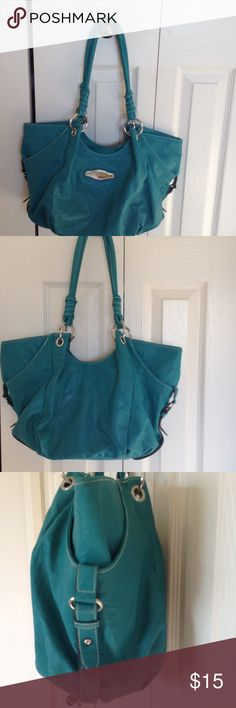 Strata bag Cute turquoise Strada bag. Great condition.  Used Strada Bags