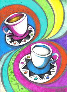 Obra: Café con leche me quiero casar