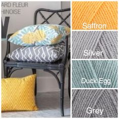 Stylecraft Special DK colours