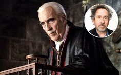 After a lifetime as an imperious film and television star, Christopher Lee died at age 93 on June 7. Amid hundreds of screen roles, he appeared in five films for director Tim Burton, playing Willy Wonka's dentist father in Charlie and the Chocolate Factory, an ancient mariner in Dark Shadows, the Jabberwocky in Alice in Wonderland, and an irate pastor in Corpse Bride. Here's what the filmmaker told Entertainment Weekly about their time together.