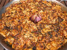 Cocinando con Lola García: Gazpachos