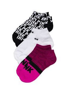 The sexiest panties & lingerie. Discover what's hot now - from sleepwear and sportswear to beauty products. Pink Outfits, Cute Outfits, Victoria Secret Outfits, Site Nike, Pink Socks, Pink Nation, Cute Socks, Pink Brand, Street Style Women