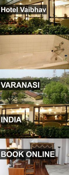 Hotel Hotel Vaibhav in Varanasi, India. For more information, photos, reviews and best prices please follow the link. #India #Varanasi #hotel #travel #vacation