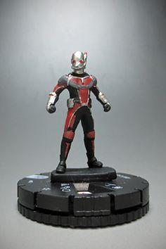 Marvel Hero Clix Captain America Civil War Movie Gravity Feed #05 Ant-Man