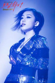 Ham Eun-jung Dream High Korean Drama