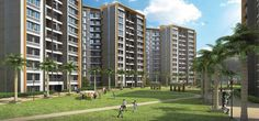 Gagan Avencia new stylish project in  Kharadi Pune. Which is offer 2 BHK and 3 BHK apartments .
