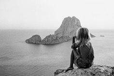 The most beautiful, evocative pictures of Ibiza we've ever seen, which perfectly capture the spirit of the island. from Ibiza Bohemia - Assouline's beautiful new book (Condé Nast Traveller). Click through for more pictures. Ibiza Travel, Spain Travel, More Pictures, Most Beautiful Pictures, Beautiful Places, Costa, Ibiza Beach, Night Life, Places To See