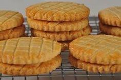 "Sables - Joy of Baking ---Sables, also known as a French Butter Cookie or Breton Biscuit, is a classic French cookie originating in Normandy France. The name 'Sables'  is French for ""sand"", which refers to the sandy texture of this delicate and crumbly shortbread-like cookie"