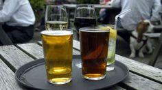 Vinho x cerveja: qual é o melhor para a saúde? - BBC Brasil
