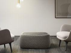 BIGUN | Coffee table by RETEGUI | design Jean Louis Iratzoki