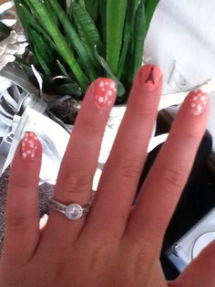 Nails from my