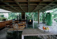 Antonio Teofilo de Andrade Orth Residence, 1974