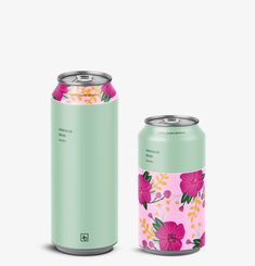 Beer can design illustrations and mockups on behance juice packaging, beauty packaging, beverage packaging Juice Packaging, Beverage Packaging, Bottle Packaging, Coffee Packaging, Food Packaging Design, Packaging Design Inspiration, Branding Design, Corporate Design, Hibiscus Rose