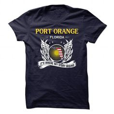 PORT ORANGE T-SHIRTS, HOODIES (23$ ==► Shopping Now) #port #orange #SunfrogTshirts #Sunfrogshirts #shirts #tshirt #hoodie #tee #sweatshirt #fashion #style