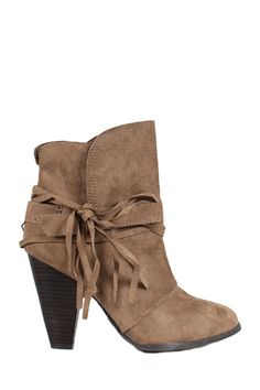 Frontier Buckled Ankle Booties - Black