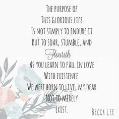 Positive Mental Health Brand Board Becca Wise Words Positivity Awakening Queens Word Of Wisdom Queen Bees