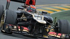 2013 Australian GP: Kimi Raikkonen wins ahead of Fernando Alonso The Iceman Cometh, Australian Grand Prix, Lotus F1, Formula 1, Ferrari, Sports, Sport