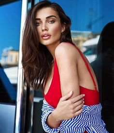 "Amy Jackson (@iamamyjackson) on Instagram: ""No. 1 Summer so far #Summer2017 #BestIsYetToCome ⚓️💙 