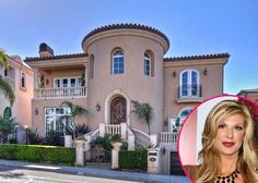 Awesome Mediterranean style home. Alexis Bellino Real Housewives of Orange County Celebrity Homes For Sale, Celebrity Houses, Celebrity News, Alexis Bellino, Multi Million Dollar Homes, Mediterranean Style Homes, Fantasy Island, Reality Tv Stars, Real Housewives