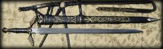Fantastic Link's Master Sword replica by Fable Blades