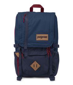 JanSport Hatchet Backpack - Midnight Sky