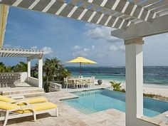 VRBO.com #3009000ha - Private Beachfront Estate with 2 Pools, Home Theater, on Pink Sand Beach!