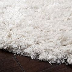 Whisper Area Rug In Winter Whites Design By Candice Olson