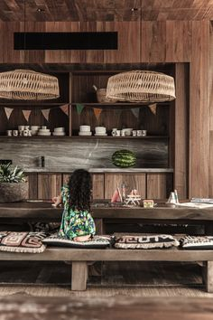 Casa Cook Hotel, Recycled House, Cosy Kitchen, Interior Styling, Interior Design, Lets Stay Home, Rustic Kitchen Design, Dining Nook, Natural Home Decor
