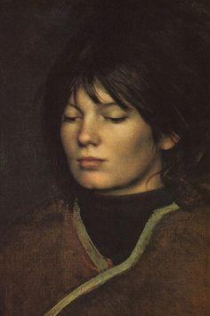 Pietro Annigoni 1910-1988 | Italy  Pietro Annigoni è uno dei più noti pittor...
