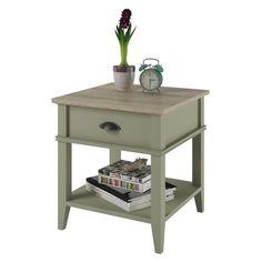 Altra Newport End Table - 3598318PCOM