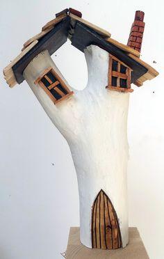 fairy house :)