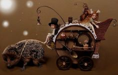 by Fairy Studio Kallies