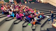 Success story from Elementary Honor District Choir. They've run the program 3 years in a row and participated in the limited-edition fall incentives program to win Kindle Fires, iPod Shuffles and Amazon gift cards.