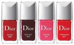 Dior Rouge Dior Iconic Vernis